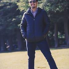 Sreejith felhasználói profilja