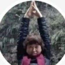 凉城山泉 - Uživatelský profil