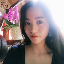 Profil utilisateur de 贤丽