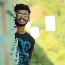 Aadithya User Profile