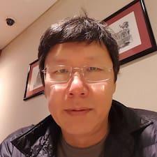 Profil Pengguna Hwai