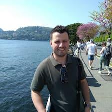 Profilo utente di Vasilios Andre