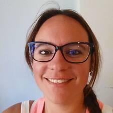 Profilo utente di Aurélie