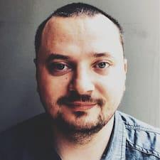 Jozsef User Profile