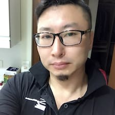 Profil utilisateur de 埈漢