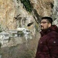 Profil korisnika Mehmet Emre