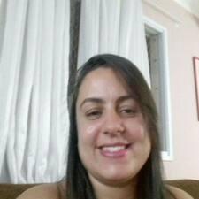 Profil utilisateur de Giseli