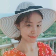 Perfil do utilizador de 萍