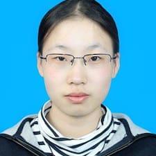 Profil utilisateur de Shiqi