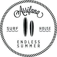 Endless Summer Surf House User Profile