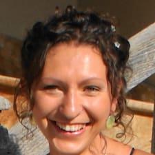 Angélique Brukerprofil