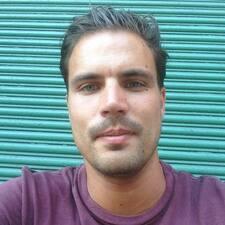 Profil utilisateur de Uwe