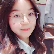 Profil utilisateur de 美榕