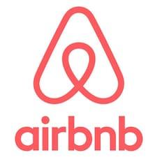 Perfil do utilizador de Airbnb