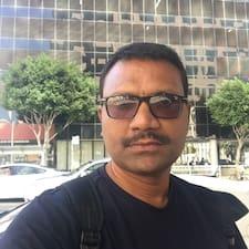 Nutzerprofil von Kishore Kumar