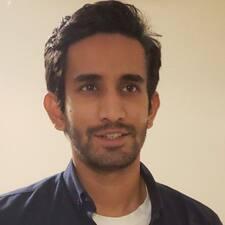 Ahad - Profil Użytkownika