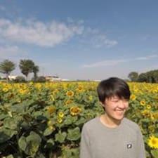 芳瑄 User Profile