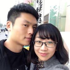Nixor & Mei User Profile