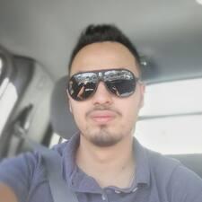 Profil korisnika Saul