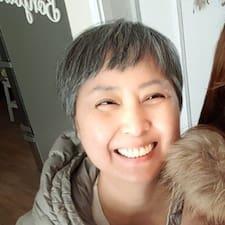 Profil Pengguna 김