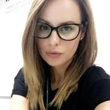 Profil Pengguna Ileana