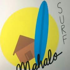 Mahalo User Profile