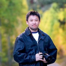 Shu-Yeun User Profile