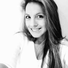 Nathalie MD User Profile