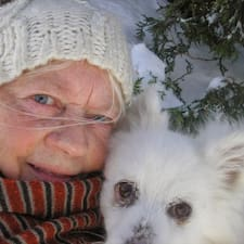 Profil korisnika Anne Carol