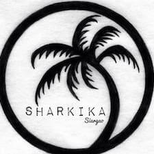 Sharkika님의 사용자 프로필