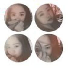 Perfil de usuario de 婕