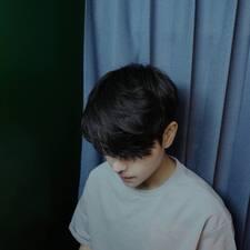 Profil utilisateur de 康