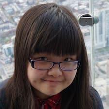 Profil Pengguna Xiaoxi