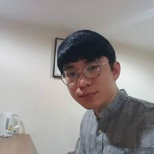 재혁 User Profile