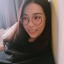 Profil korisnika Jia Min