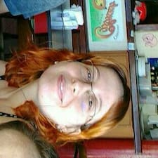 Érica User Profile