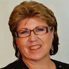Kathleen उपयोगकर्ता प्रोफ़ाइल