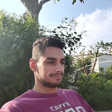 Profil Pengguna Vincenzo