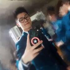 Shaoxuan User Profile