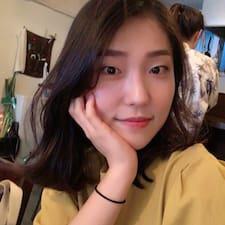 Nutzerprofil von Hyunyoung