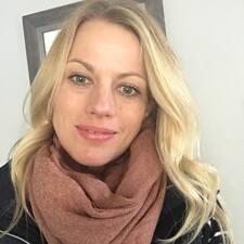 Friederike - Uživatelský profil