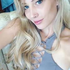 Profil korisnika Greta