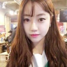 Profil utilisateur de Yuhui