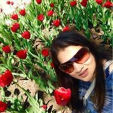 Profilo utente di Asiya