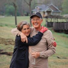 Norman And Tina felhasználói profilja
