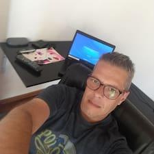 Guillermo Omar - Uživatelský profil