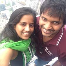 Neerajha User Profile