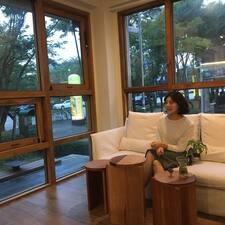 Jaeun User Profile