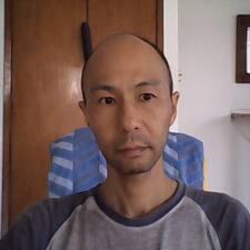 Profilo utente di Akihisa