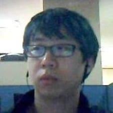 Profilo utente di Jin Bo